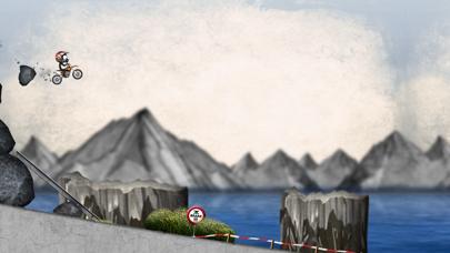 Stickman Downhill - Motocrossのおすすめ画像2