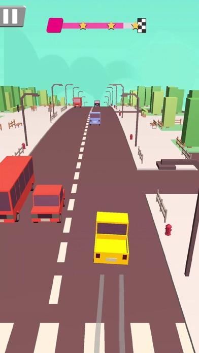 Danger Rider 3D screenshot 4