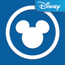Ícone do app My Disney Experience