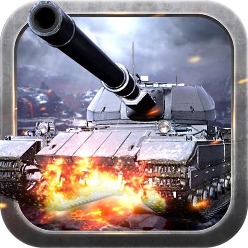 坦克前线:巅峰对决
