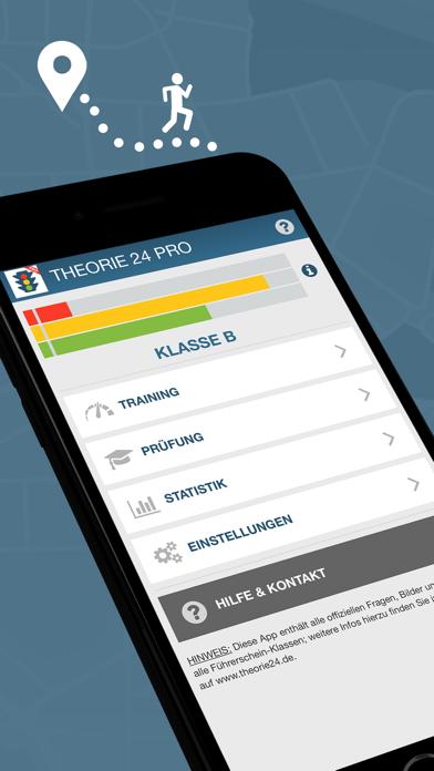 Screenshot for Führerschein 2019 Theorie in Germany App Store
