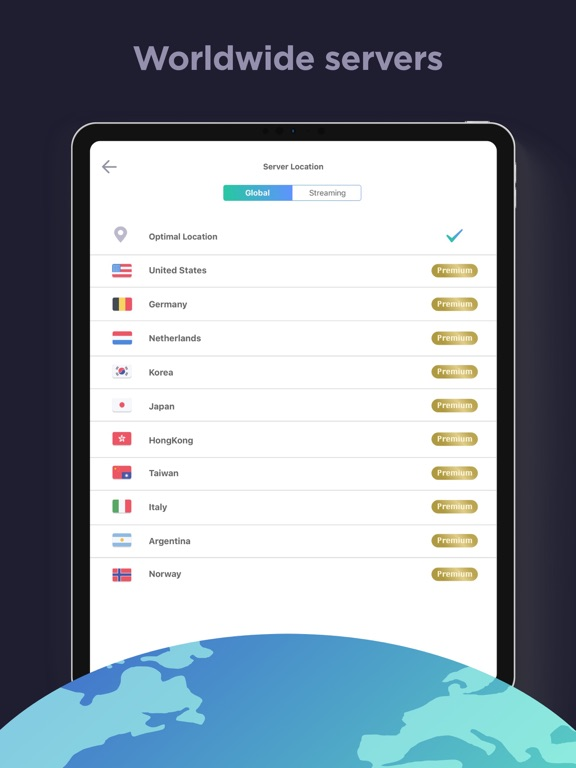Free VPN by VPN Master- Proxy VPN client for WiFi hotspot security, unblock sites, and privacy protection | Fast VPN speed screenshot