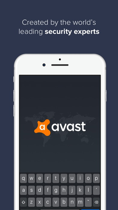 avast mobile iphone