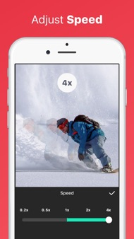 InShot - Video Editor iphone images