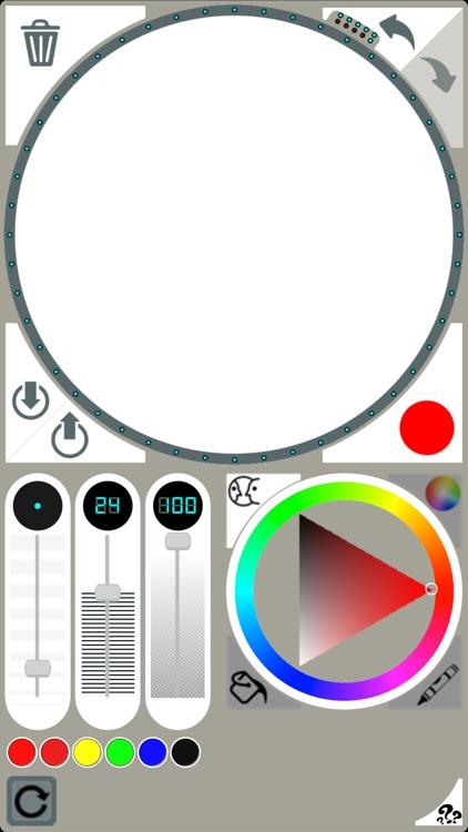 SpiroDoodle screenshot-4