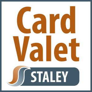 Staley Card Valet