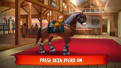 Herunterladen Horse Haven World Adventures für Android