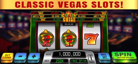 VVV Vegas Slots  Casino