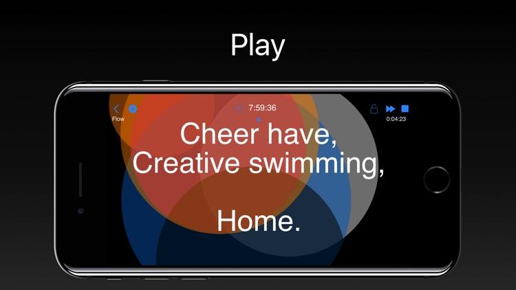 Wotja Pro 19: Generative Music screenshot-6
