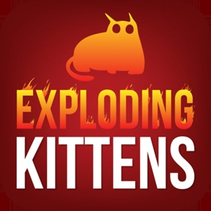 Exploding Kittens® overview, reviews and download