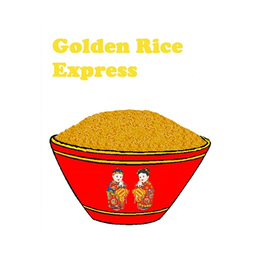 Golden Rice Express