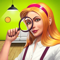 App Icon for Hidden Objects: Photo Puzzle App in Azerbaijan IOS App Store
