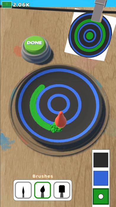 Spiral Plate screenshot 2