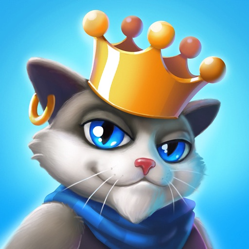 EverMerge - Fantasy Merge Game