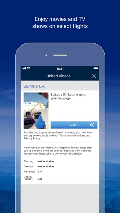 Download United Airlines for Android