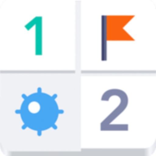 Minegram - New Minesweeper