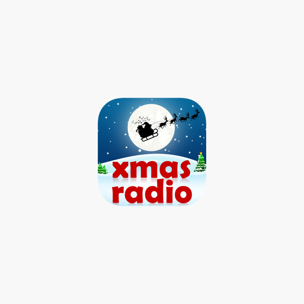 Christmas Radio Stations All Year Round.Christmas Radio On The App Store