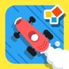 Code Karts - 就学前のプレコーディング - iPhoneアプリ