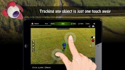 Litchi pour Drones DJI