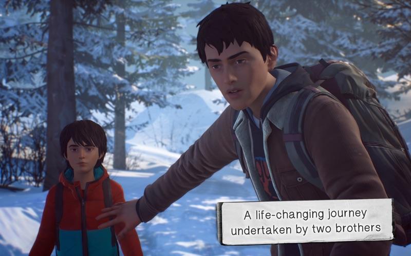 Life is Strange 2 screenshot 2