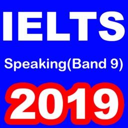 IELTS Speaking 2019