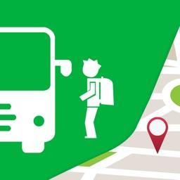 School Bus App - AVLView