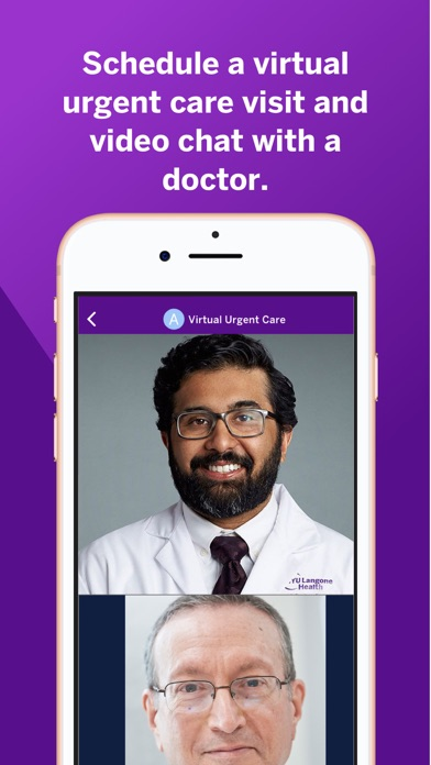Nyu Langone Health App Reviews User Reviews Of Nyu Langone Health