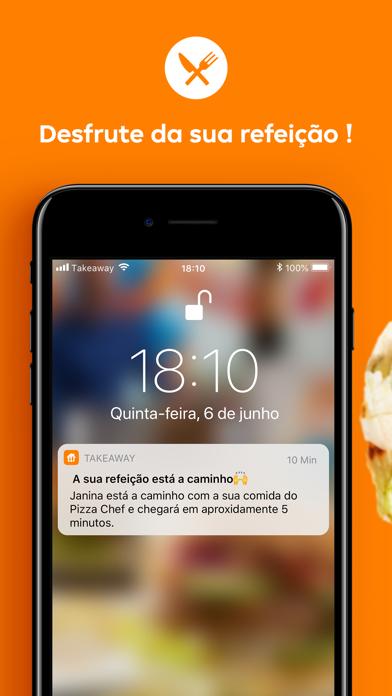 Takeaway.com - Portugal for Windows