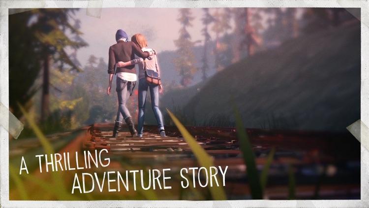 Life Is Strange screenshot-0
