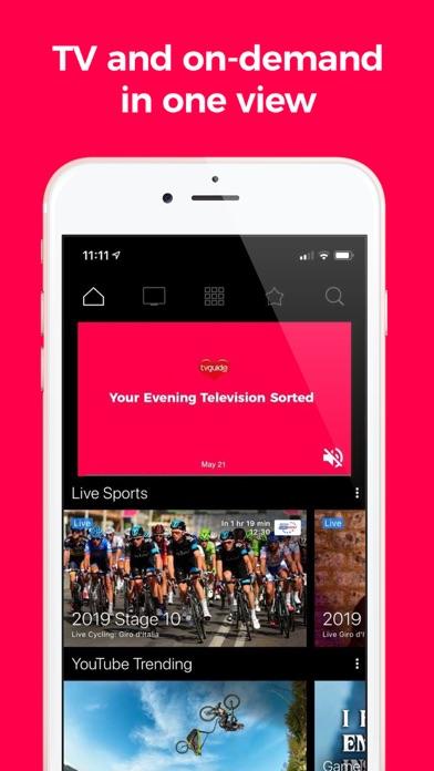 TVGuide co uk TV Guide   App Price Drops