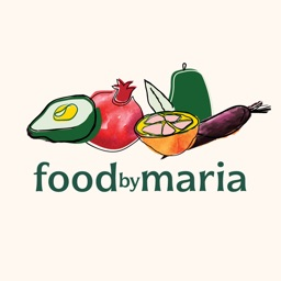 foodbymaria - Vegan Recipes