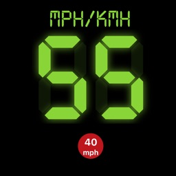 Spedometer Speedbox mph/kmh