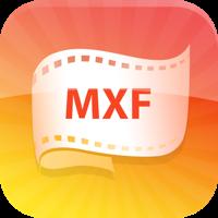 4Video MXF Converter - to MP4 - App - AppStore - Mobile Apple