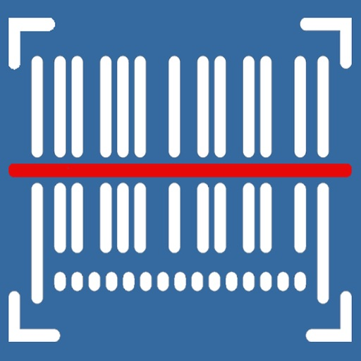 Product barcode reader