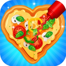 Activities of Cute Pizza Maker - Blaze Cook