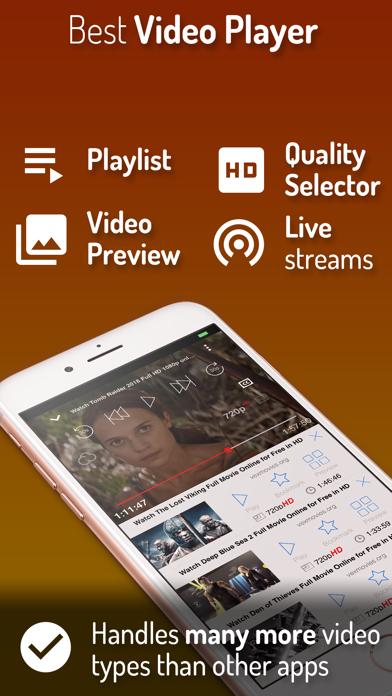 Foto do iWebTV: Cast Web Videos to TV