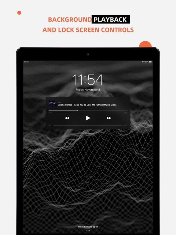 Musi - Music Streaming screenshot 7