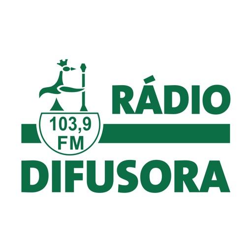 Difusora FM - Bagé-RS