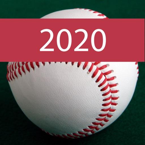Baseball Stats 2020 Edition