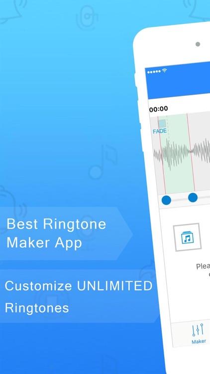 Easy Ringtone Maker Unlimited