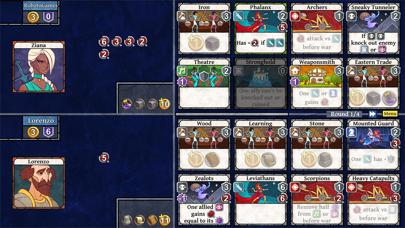 Age of Rivals screenshot1