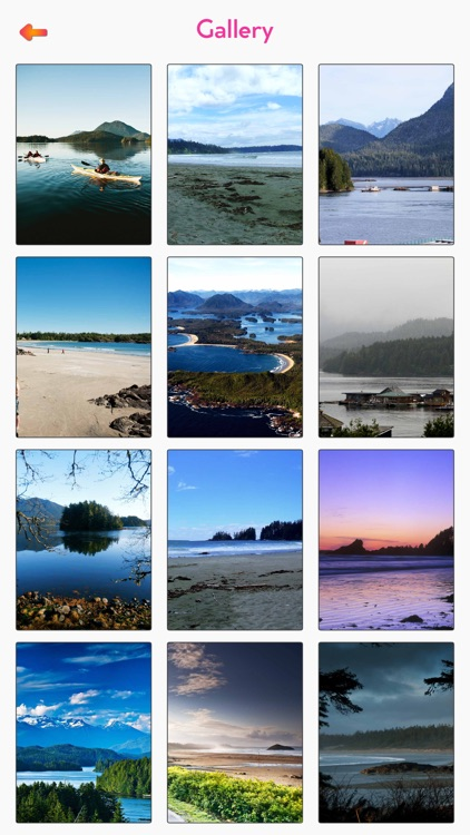Tofino Travel Guide screenshot-3
