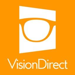 VisionDirect Lens Scanner
