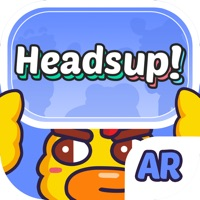 Codes for Heads Up! AR Hack