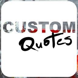 CustomQuotes
