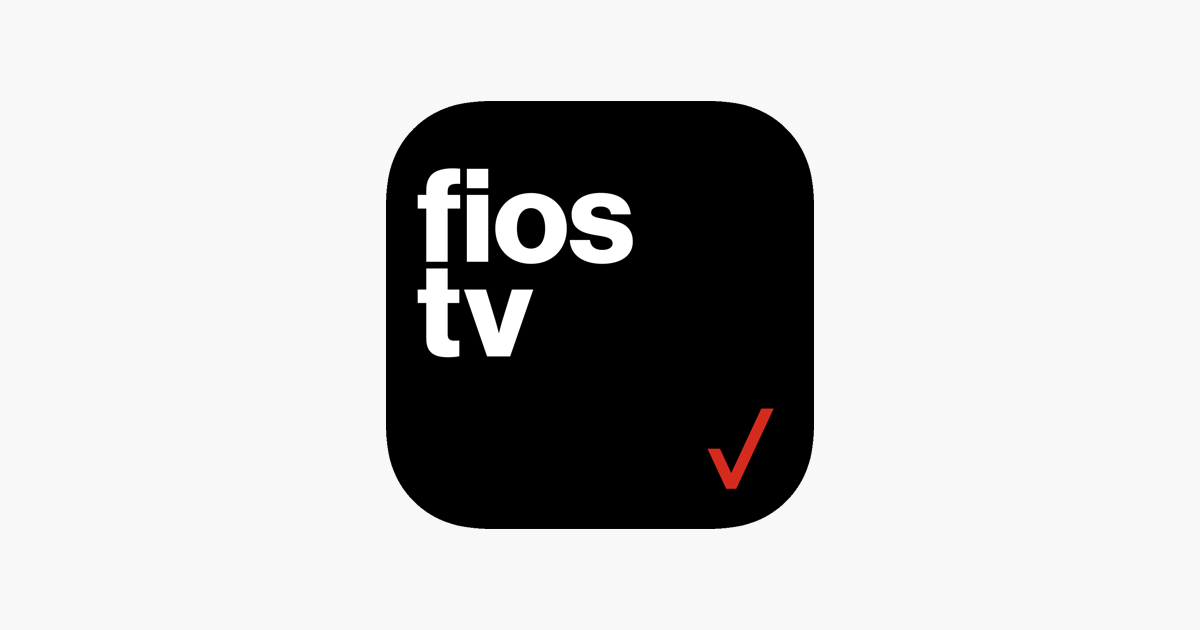 Fios Tv On The App Store