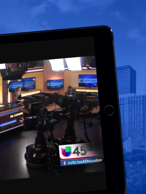 Univision 45 Houston screenshot 8
