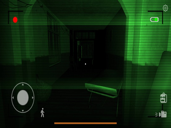 Death House: Scary Horror Game screenshot 6