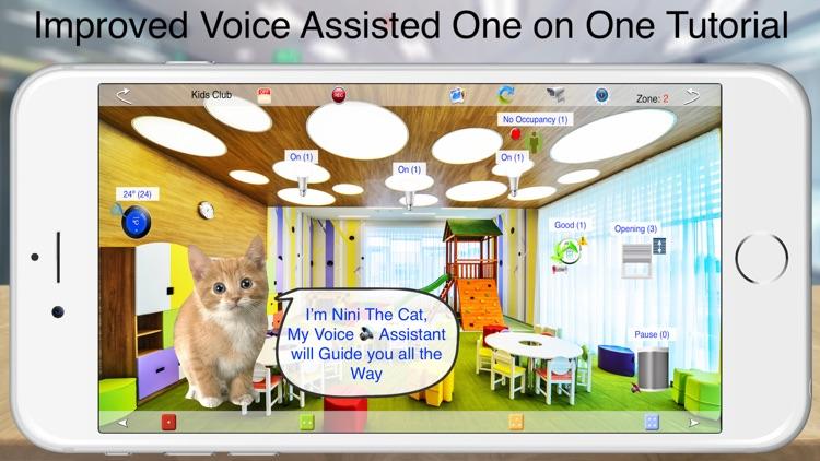 HOS Smart Home BACnet BMS screenshot-7