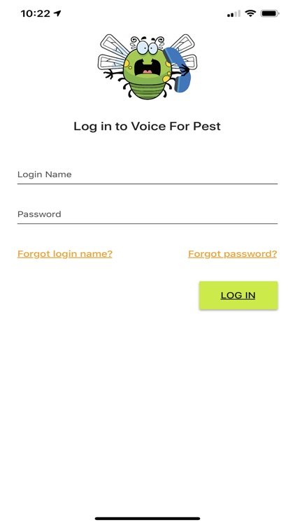 Voice For Pest Mobile